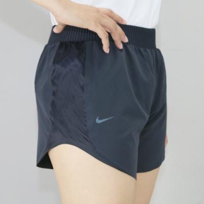 Nike AS W NK RUN TCH PCK TEMPO SHOR 女短褲 灰-AJ9140010