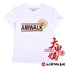 【AIRWALK】大甲媽聯名T恤-合境誠心(白)