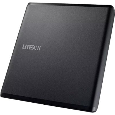 LITEON ES1 黑 外接式超薄型 DVD 燒錄機