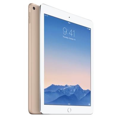 【福利品】Apple iPad Air2 Wi-Fi+Cellular 64G平板電腦