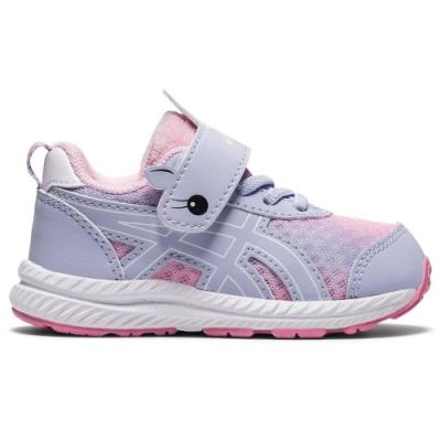 ASICS 亞瑟士 CONTEND 7 TS SCHOOL YARD 獨角獸 兒童 (小童) 運動休閒鞋 童鞋  1014A202-405