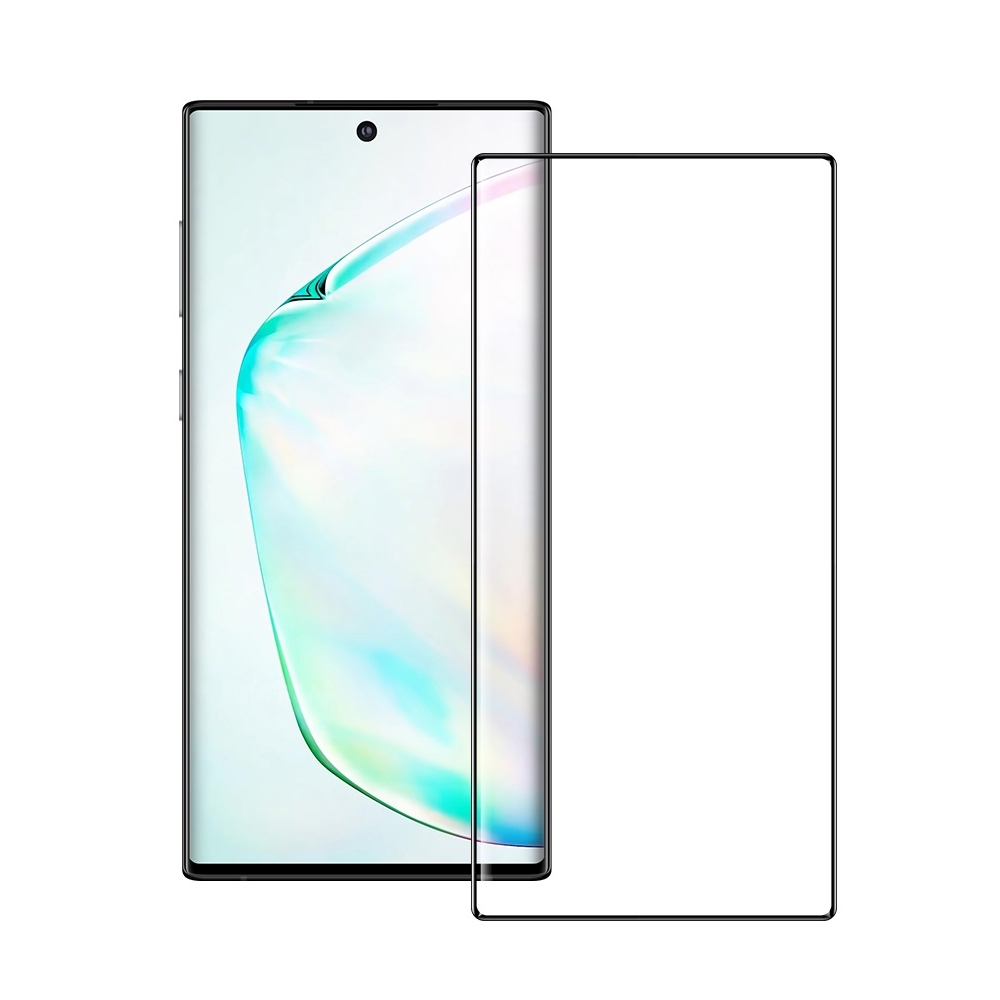 Benks Note10 XPRO+ 3D曲面全覆蓋玻璃螢幕保護貼 product image 1