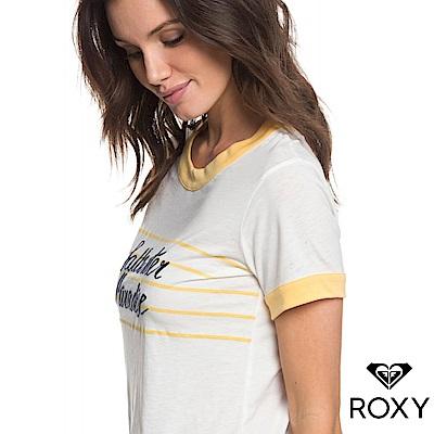 【ROXY】DOWN BY THE RIVER B T恤