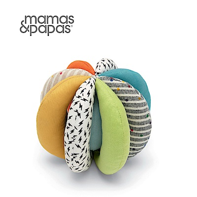 【Mamas & Papas】好天氣南瓜球 @ Y!購物