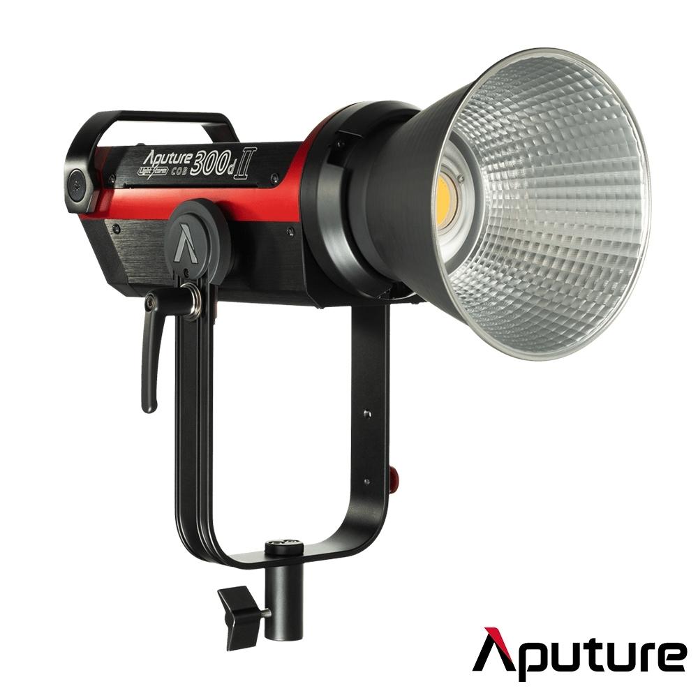 Aputure 愛圖仕 LS C300D II 聚光燈 V-mount -公司貨