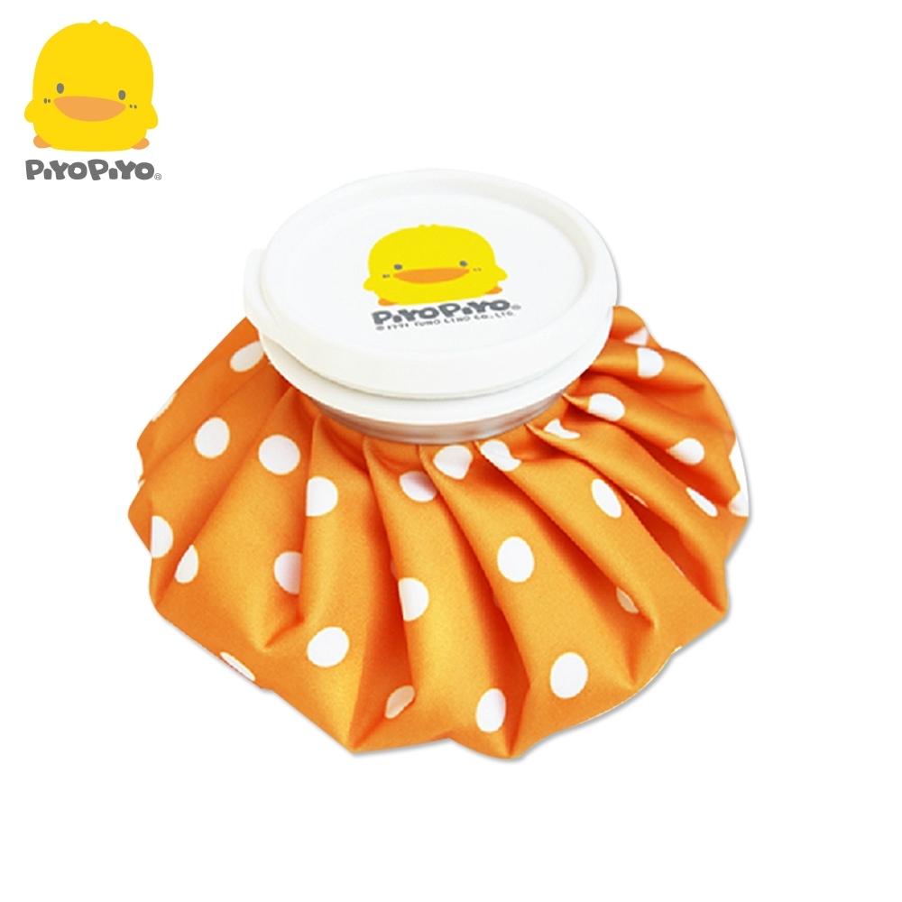 黃色小鴨《PiyoPiyo》冰溫兩用敷袋