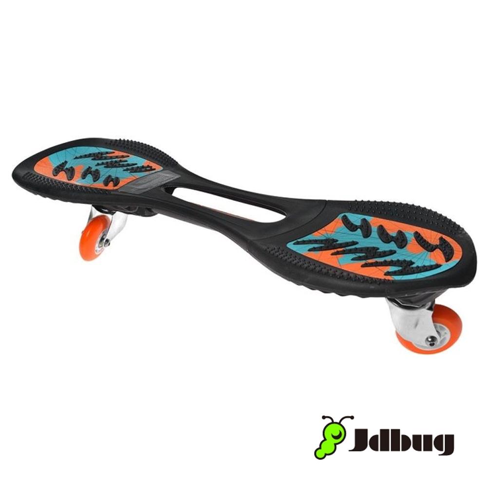 Jdbug Power Surfer蛇板RT169C 【橘色】