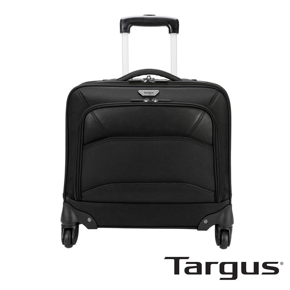 "Targus Mobile ViP 15.6"" 極簡商務電腦拉桿箱"