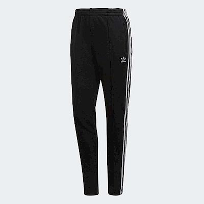 adidas 長褲 SST Track Pants 女款