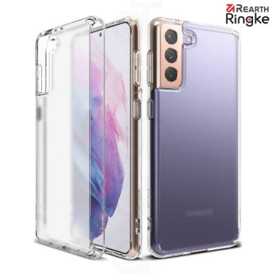 【Ringke】三星 Samsung Galaxy S21 Fusion Matte Case 霧面抗指紋防撞手機保護殼