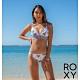 【ROXY】STRIPE PALM SHADOW 比基尼 product thumbnail 1