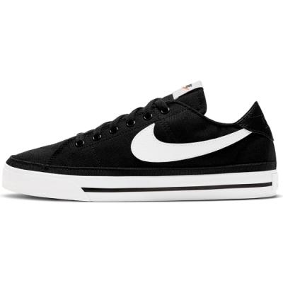 Nike Court Legacy CNVS 女休閒鞋-黑-CZ0294001