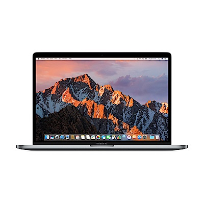 (好禮組)Apple MacBook Pro 15吋/i7 2.6GHz/16G/512G