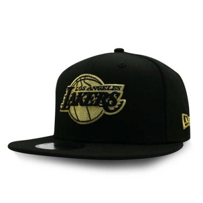 New Era 950 NBA Xsidetrophy棒球帽 湖人隊