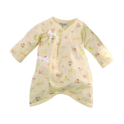 台灣製薄款純棉護手蝴蝶衣 a70333 魔法Baby