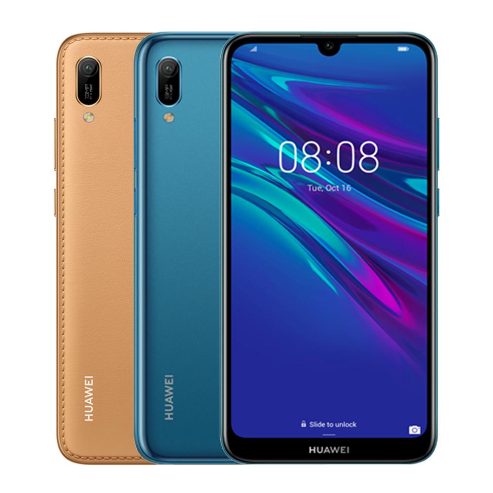 HUAWEI Y6 Pro 2019 (3GB/32GB) 6.09吋四核心機 @ Y!購物