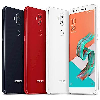 ASUS Zenfone5Q ZC600KL 6吋八核超廣角四鏡頭手機