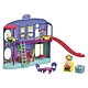 Peppa Pig 粉紅豬小妹 - 佩佩的遊樂場遊戲組 product thumbnail 1
