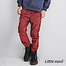 Little moni 牛仔水洗長褲