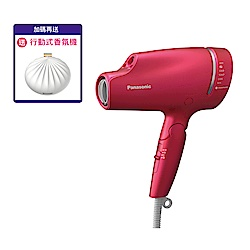 [送香氛機] Panasonic國際牌奈米水離子吹風機 EH-NA9A