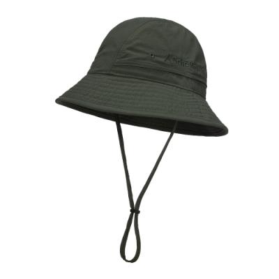 德國【Schoffel】排汗透氣多功能漁夫帽 / 0SL20-22894-叢林綠