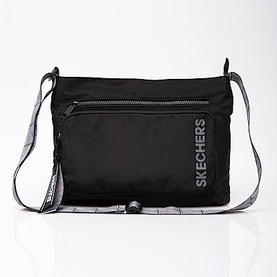 SKECHERS 小側背包 黑 - S60106