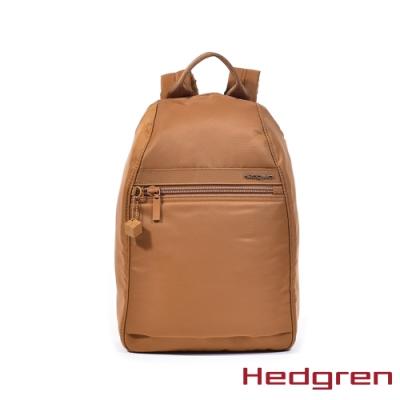 【Hedgren】黃後背開口包 - HIC11 VOGUE