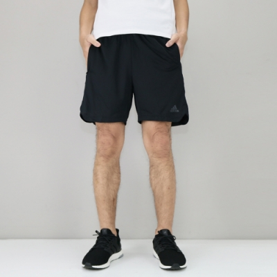 Adidas CHILL SHORT M 男 短褲 黑