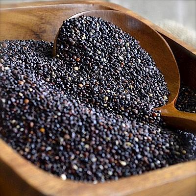 豐禾元物 歐盟認證三色藜麥-黑藜麥(180g)