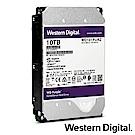 WD101PURZ 紫標 10TB 3.5吋監控系統硬碟