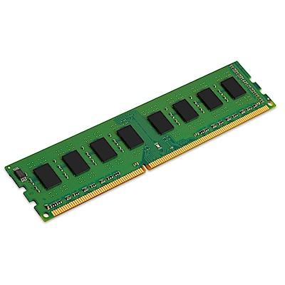 Kingston 金士頓 16GB DDR4 2400 桌上型記憶體