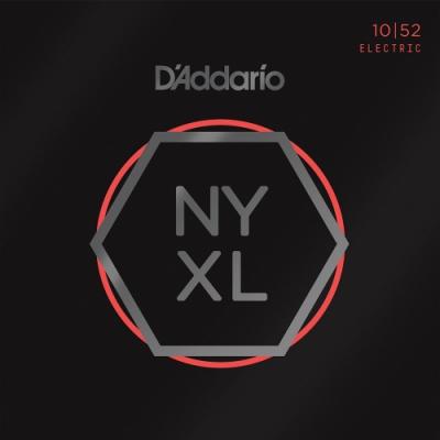 DAddario NYXL1052 繞鎳電吉他套弦