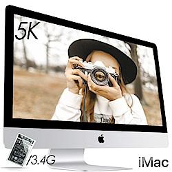 [無卡分期-12]Apple iMac 27 5K 16G/1T+480/Mac OS