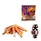 天目雷 香Q鱈魚雞肉捲 160g 台灣製造 純肉零食 肉製品 肉片零食 肉乾 product thumbnail 1