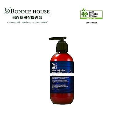 Bonnie House 超水感輕透保濕乳液200ml