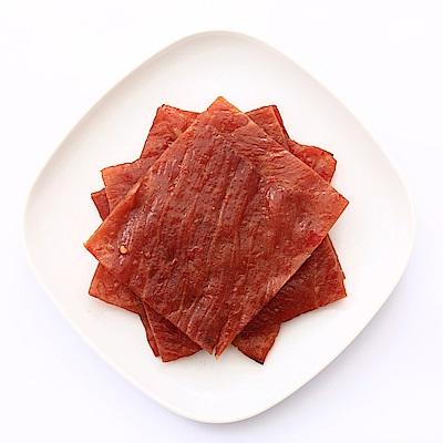 新東陽 泰式檸檬豬肉乾(230g)