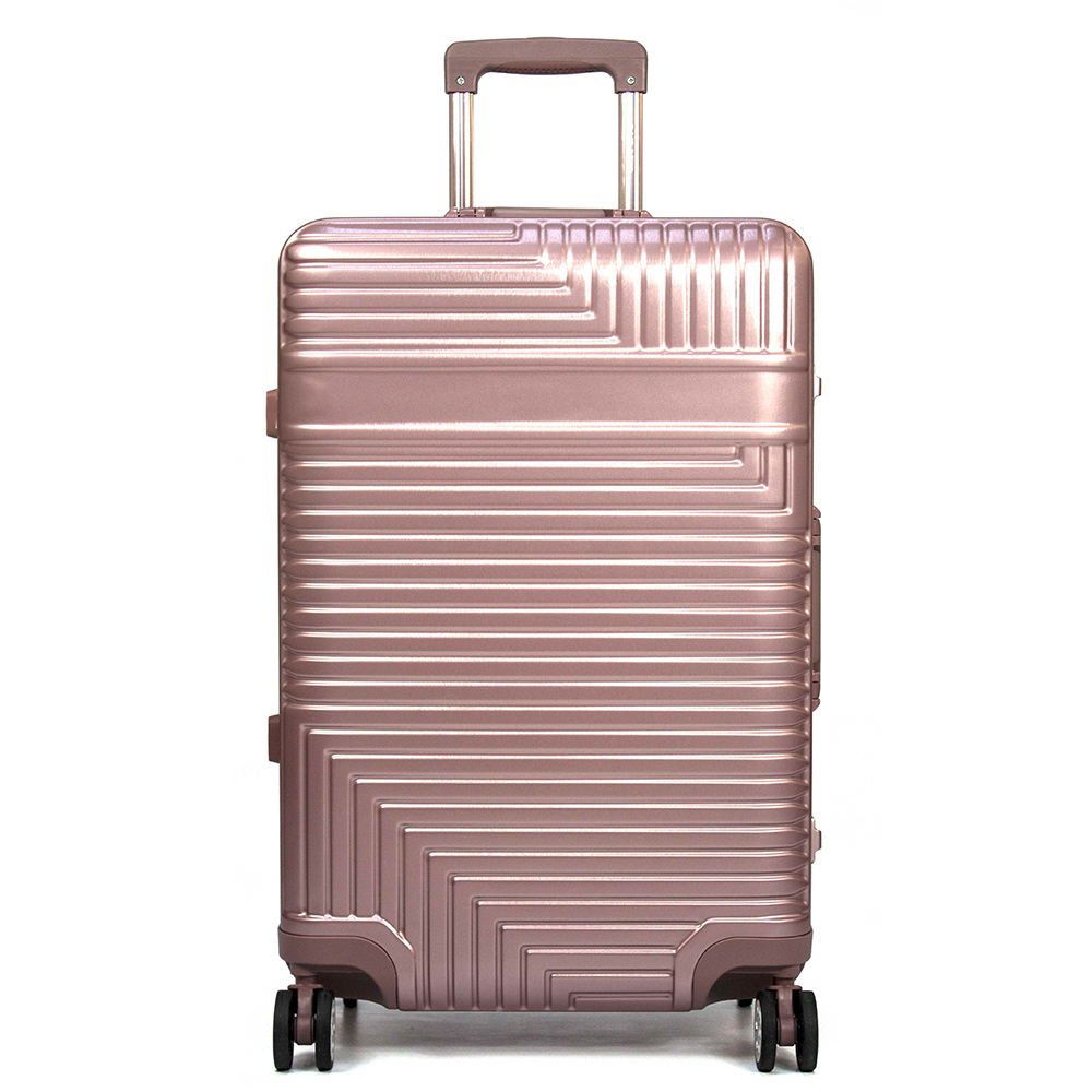 aaronation - 29吋RD髮絲紋系列行李箱-URA-WJ18A01-29