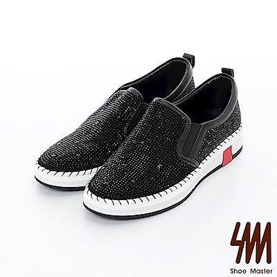 SM-休閒漁夫鞋( 2 色)