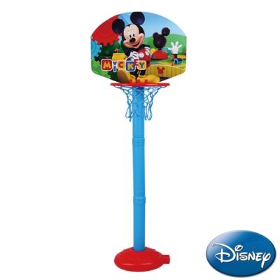凡太奇 Disney迪士尼 兒童籃球架 D66060-A - 速