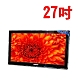 台灣製~27吋-高透光液晶螢幕電視護目(防撞保護鏡)BENQ系列四 product thumbnail 1