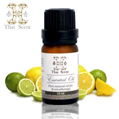 ThaiScent泰香  檸檬100%純精油 10ml