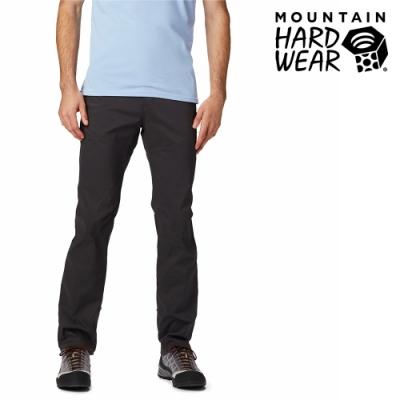 【美國 Mountain Hardwear】Hardwear AP Pant 多口袋彈性長褲 男款 寂謐黑 #1648971
