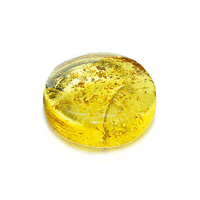 酒藏娘 胺基酸金箔洗臉皂1入