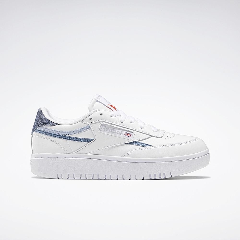 Reebok Club C 85 經典鞋 女 FY5165