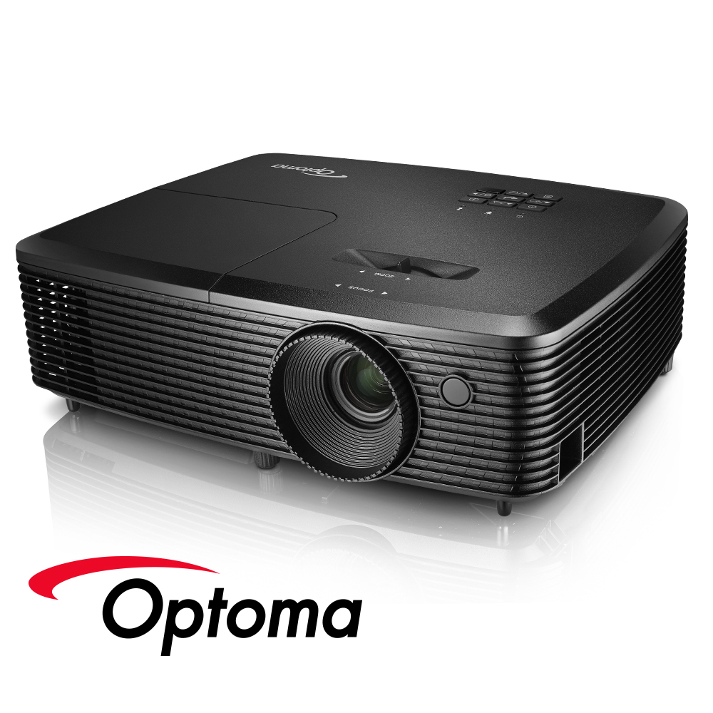 Optoma S322 3600流明 SVGA多功能投影機