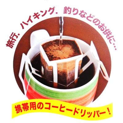 寶馬牌 掛耳式咖啡濾袋-30枚入×6盒