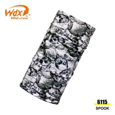 Wind x-treme 多功能頭巾 Cool Wind 6115