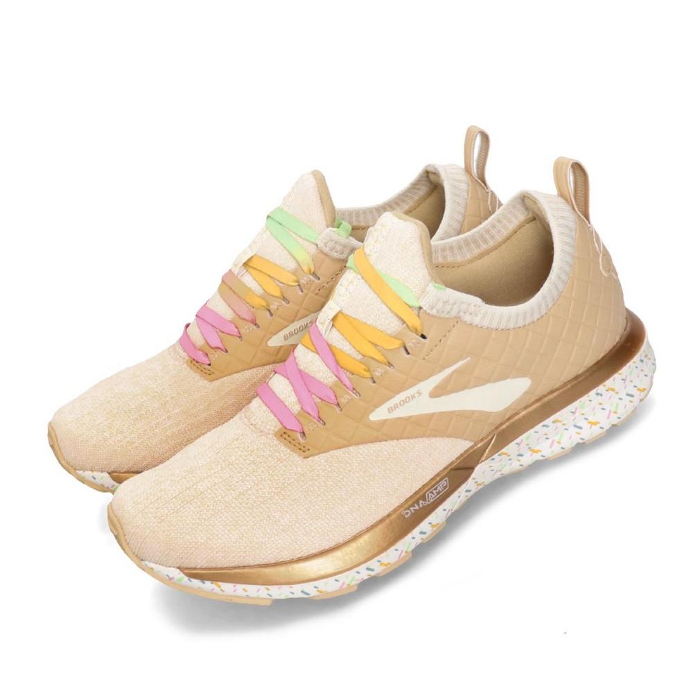 Brooks 慢跑鞋 Ricochet LE 運動休閒 女鞋
