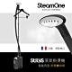 【法國 SteamOne】STILYS 蒸氣掛燙機(霧面黑) product thumbnail 1