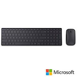 微軟 Designer Bluetooth設計師藍牙鍵盤滑鼠組